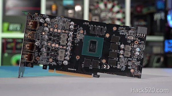 AMD 和 NVIDIA 显卡