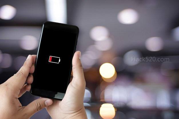 延长手机电池寿命
