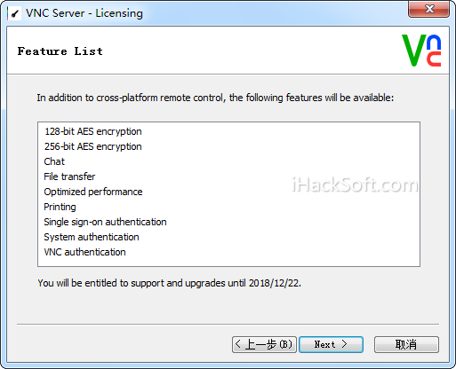RealVNC Enterprise 6.2.1 Crack With License Keys Full Free
